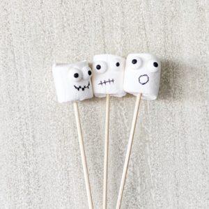 Marshmallow-hoder